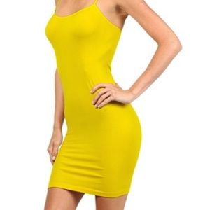 Other - 🔥SALE🔥 APPAREL EXTRA LONG SEAMLESS CAMI